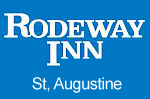 Rodeway Inn St. Augustine - Historic District Hotel